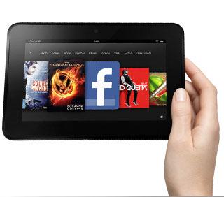 Kindle Fire und Kindle Fire HD – Keine Apps für Österreich sorgt für negative Meinungen